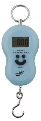Весы Безмен МИГ 8006