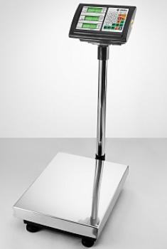 Весы торговые Дельта ТВП-150