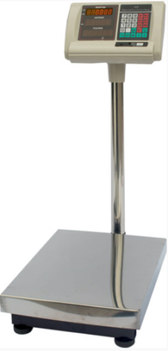 Весы торговые МИГ 8013