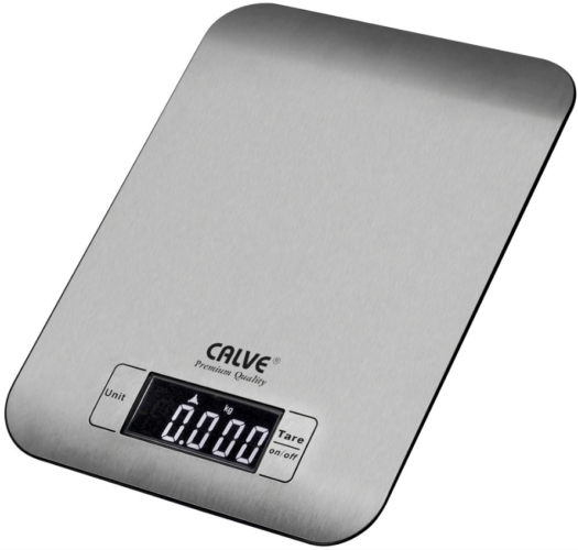 Весы Calve CL-4626