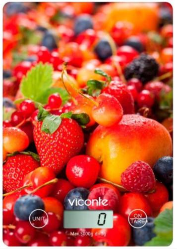Весы Viconte VC-519-02