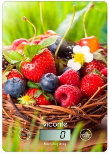 Весы Viconte VC-519-03