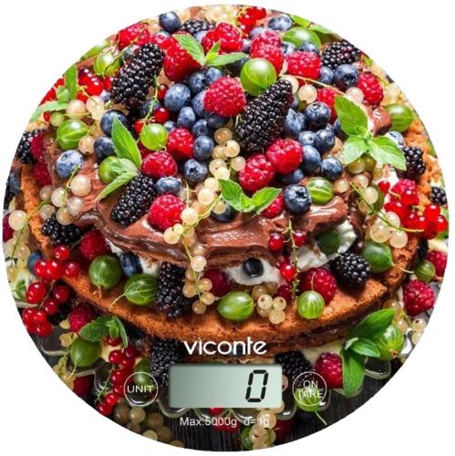 Весы Viconte VC-520-02