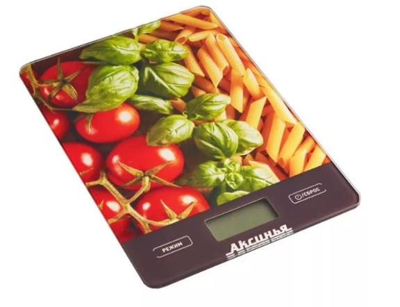 Весы Аксинья КС-6500