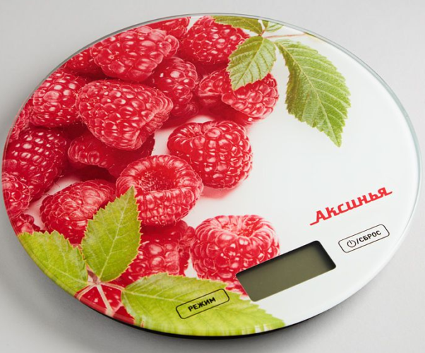 Весы Аксинья КС-6504