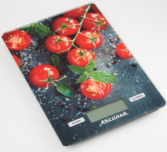 Весы Аксинья КС-6511