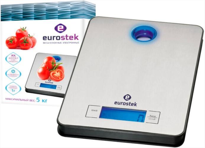 Весы EuroStek ЕКS-5000