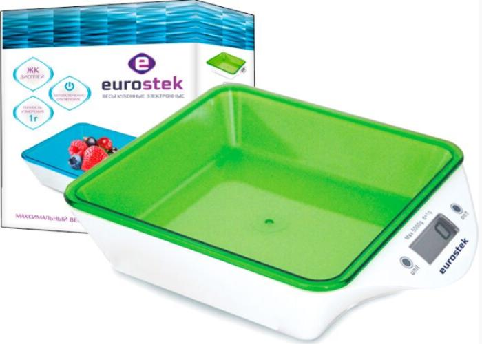Весы EuroStek ЕКS-6001