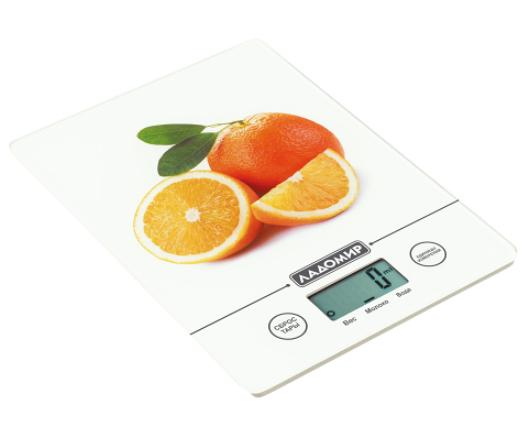 Весы Ладомир НА302