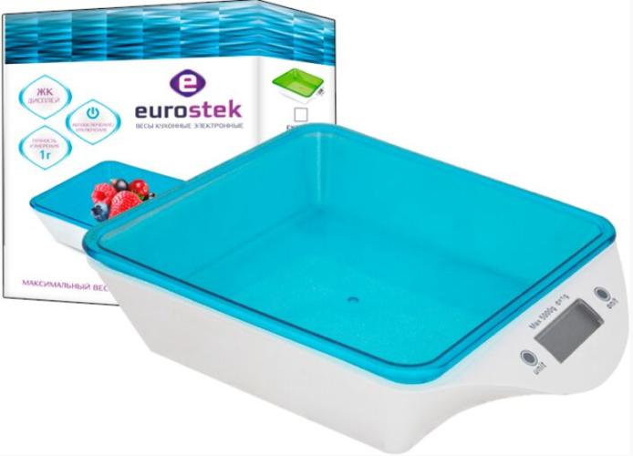 Весы EuroStek ЕКS-6003