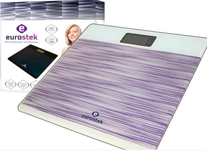 Весы EuroStek ЕВS-3002