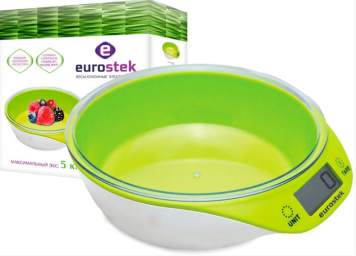 Весы EuroStek ЕКS-6004