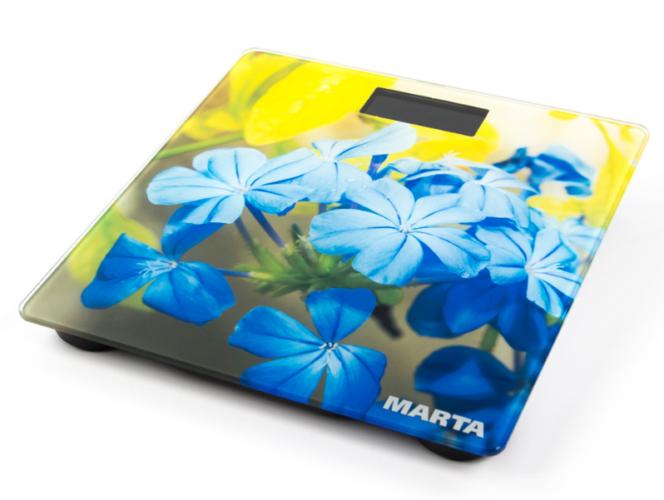 Весы Marta MT-1676
