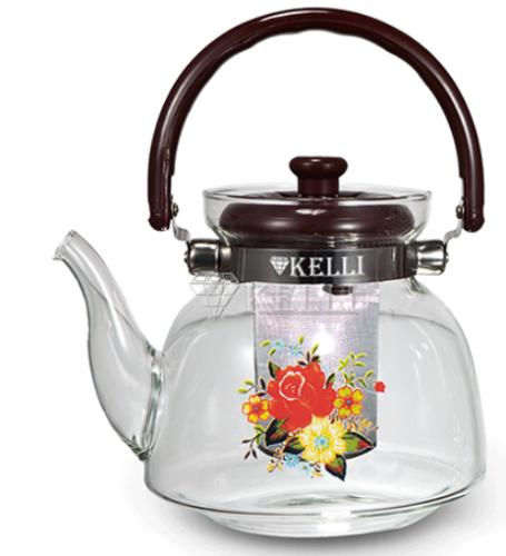 Заварочный чайник Kelli KL-3006