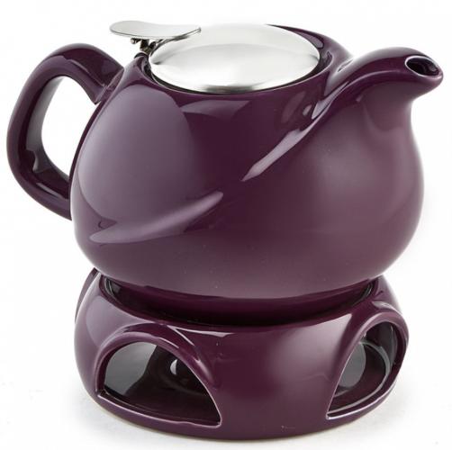Заварочный чайник Ф19-025R