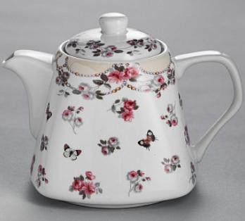 Заварочный чайник Ф2-016R