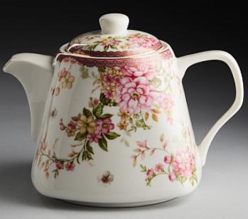 Заварочный чайник Ф2-028R