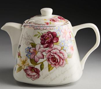 Заварочный чайник Ф2-029R