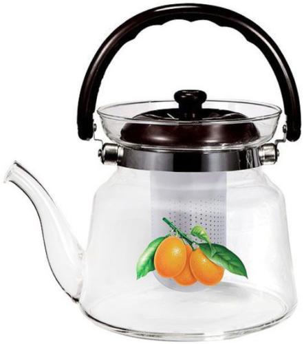 Заварочный чайник Чудесница ЧЗ-1000