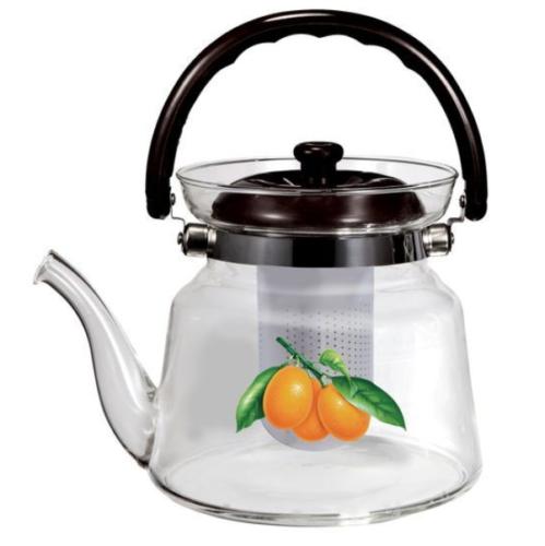 Заварочный чайник Чудесница ЧЗ-600