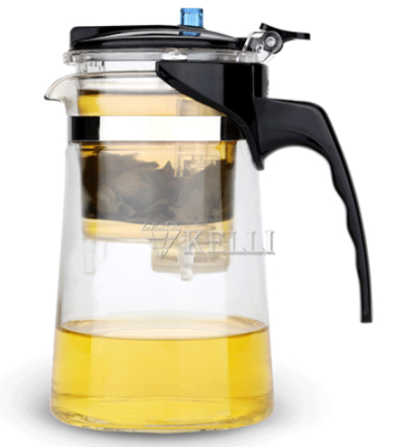 Заварочный чайник Kelli KL-3042
