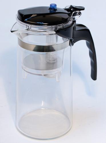 Заварочный чайник Kelli KL-3043