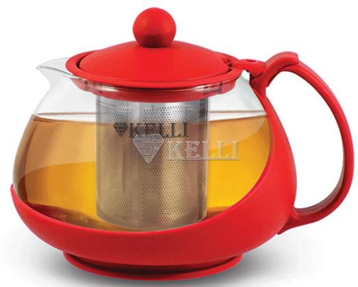 Заварочный чайник Kelli KL-3083