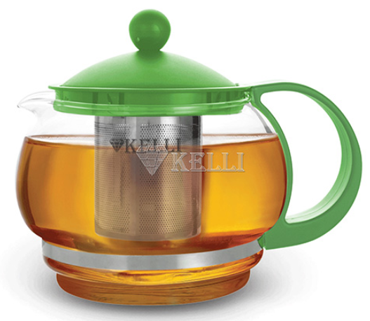 Заварочный чайник Kelli KL-3084