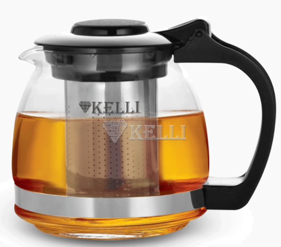 Заварочный чайник Kelli KL-3085