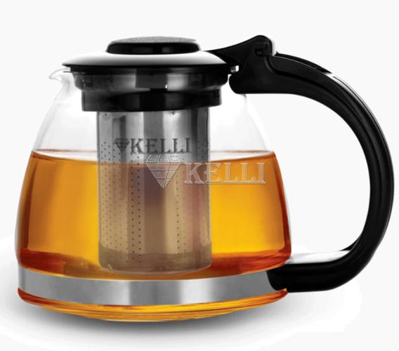 Заварочный чайник Kelli KL-3086