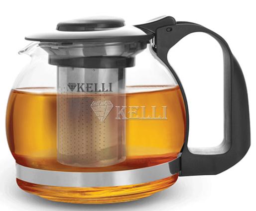 Заварочный чайник Kelli KL-3088