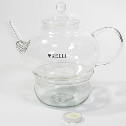 Заварочный чайник Kelli KL-3091