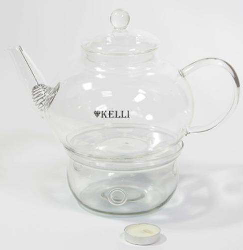 Заварочный чайник Kelli KL-3092