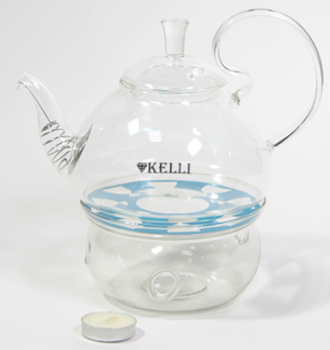 Заварочный чайник Kelli KL-3095