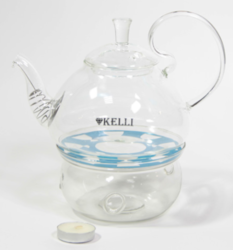 Заварочный чайник Kelli KL-3096