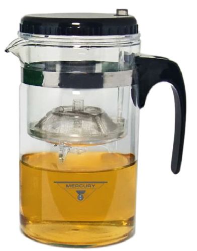 Заварочный чайник Mercury MC-6490