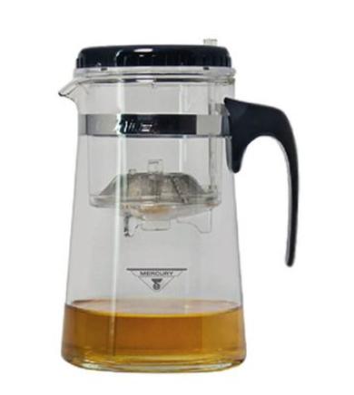 Заварочный чайник Mercury MC-6491