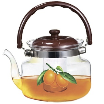 Заварочный чайник Webber BE-5560/1