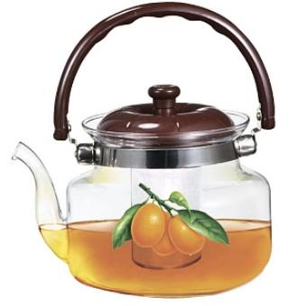 Заварочный чайник Webber BE-5561/1
