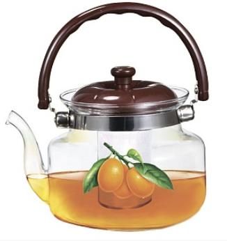Заварочный чайник Webber BE-5562/1