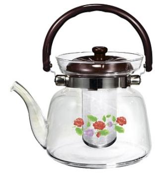 Заварочный чайник Webber BE-5564/2