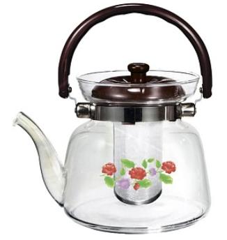 Заварочный чайник Webber BE-5565/2