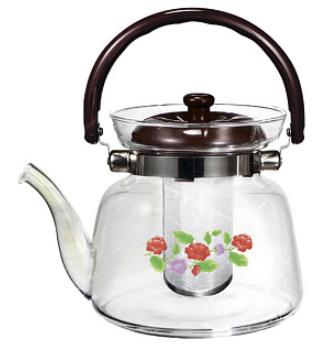 Заварочный чайник Webber BE-5569/2