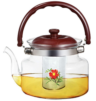 Заварочный чайник Webber BE-5581/3