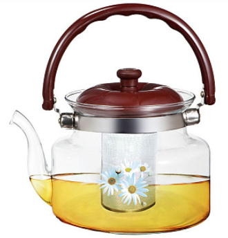 Заварочный чайник Webber BE-5585/4