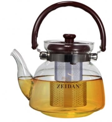 Заварочный чайник Zeidan Z-4056