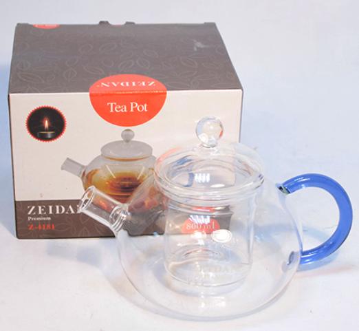 Заварочный чайник Zeidan Z-4181