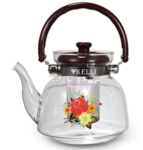 Заварочный чайник Kelli KL-3005