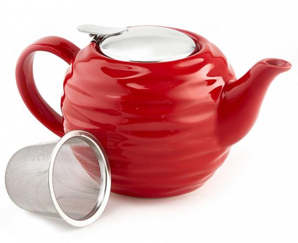 Заварочный чайник Ф19-001R