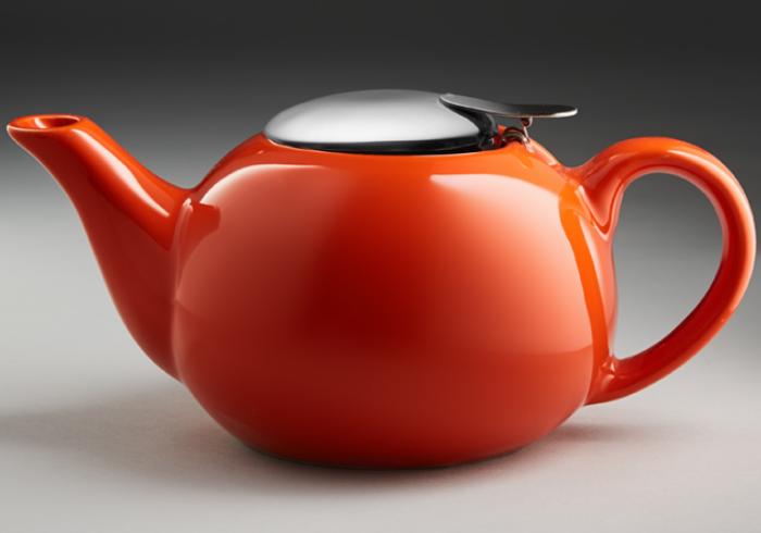 Заварочный чайник Ф19-010R